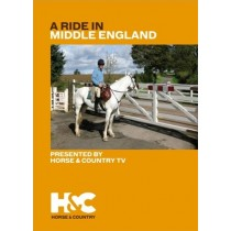 DVD A Ride in Middle England from trot-online
