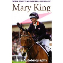 Mary King The Autobiography from trot-online