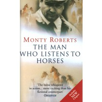 Monty Roberts The Man Who Listens To Horses from trot-online