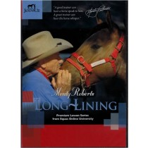 DVD Monty Roberts Long Lining from trot-online