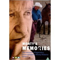 DVD Monty's Memories from trot-online