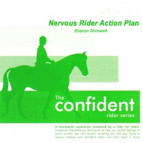 The Nervous Rider Action Plan by Sharon Shinwell from Trot-Online