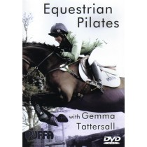 DVD Equestrian Pilates with Gemma Tattersall from trot-online