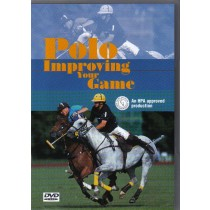 DVD Polo Improving Your Game with Claire Tomlinson from trot-online