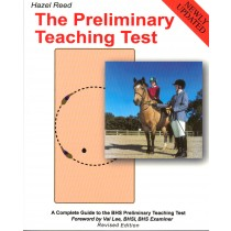 The Preliminary Teaching Test by Hazel Reed | trot-online
