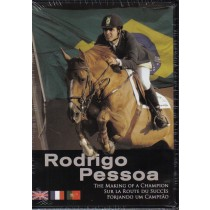 DVD Rodrigo Pessoa The Making of a Champion from Trot-Online