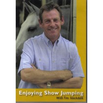 DVD Enjoying Show Jumping with Tim Stockdale from trot-online