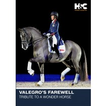 Valegro's Farewell A Tribute To A Wonder Horse