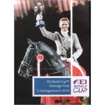 FEI World Cup Dressage Final 'S-Hertogenbosch 2010 DVD from trot-online