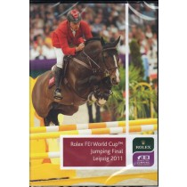 DVD Rolex FEI World Cup Show Jumping Final Leipzig 2011 from trot-online