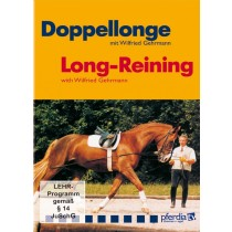 DVD Long Reining with Wilfried Gehrmann from Trot-Online