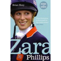 Zara Phillips by Brian Hoey from trot-online