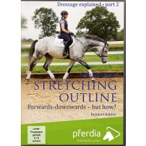 Dressage Explained Part 2 Achieving a Stretching Outline