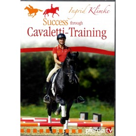 Ingrid Klimke Success through Cavaletti Training