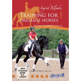 Training for Dressage Horses 1 Ingrid Klimke