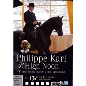 Philippe Karl and High Noon