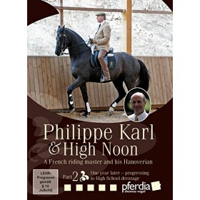 Philippe Karl and High Noon Part 2